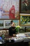 Персональная выставка Кузнецовой Людмилы
